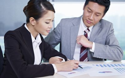How to Do Business in China: Understanding the Face and Guanxi (Part 1)