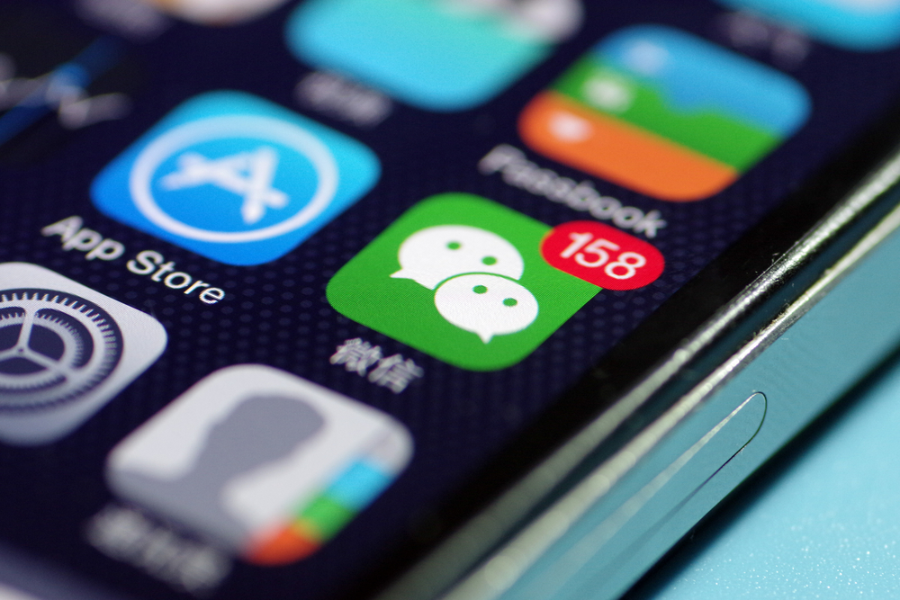 how wechat adds value to social media in china